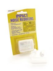 Aculife Impact Noise Reducing Earplugs